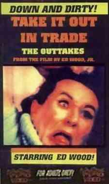 Ed Wood movie 1994